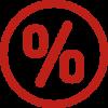 Низкие проценты